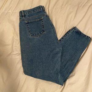 St. John's Bay Classic Fit Jeans